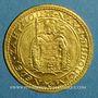 Coins Tchécoslovaquie. République. Ducat 1933 (PTL 986‰. 3,49 g)