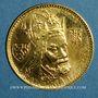 Coins Tchécoslovaquie. République. Ducat 1978  (PTL 986‰. 3,49 g)