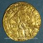 Coins Transylvanie. Stéphane Bathori (1571-1575). Ducat 1573