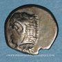 Coins Bithynie. Héraclée du Pont. Epoque de Klearchos (vers 364-352 av. J-C). Obole