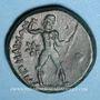 Coins Bruttium. Petelia. Bronze, vers 280-216 av. J-C
