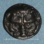 Coins Bruttium. Rhegium. Litra, vers 415-387 av. J-C