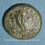 Coins Cilicie. Tarse. Bronze, vers 175-164 av. J-C
