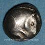 Coins Dynastes de Lycie. Dynaste incertain (6e -5e s. av. J-C). Statère, vers 510-470 av. J-C
