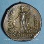 Coins Iles de Thrace. Maronée. Tétradrachme, après 146 av. J-C
