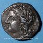 Coins Lucanie. Métaponte. Statère. 380-280 av. J-C