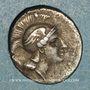Coins Lucanie. Thurium. Triobole, 400-350 av. J-C