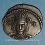 Coins Parthie. Meherdates usurpateur (49-50). Drachme. Ecbatane