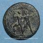 Coins Pisidie. Etenna. Bronze, 1er siècle av. J-C
