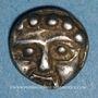Coins Pisidie. Selge. Obole, vers 350-300 av. J-C