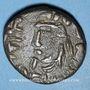 Coins Royaume d'Elymaïde. Dynastie Arsacide (vers 25 av. J-C - 228). Roi incertain. Tétradrachme, Séleucie