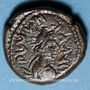 Coins Royaume d'Elymaïde. Orodes III (vers 90-100). Drachme, Suse