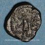 Coins Royaume d'Elymaïde. Phraates (vers 70-90). Drachme, Suse