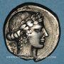 Coins Sicile. Léontini. Tétradrachme, 455-430 av. J-C