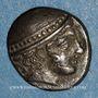 Coins Thrace. Ainos. Diobole, vers 419-416 av. J-C