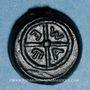 Coins Thrace. Mésembrie. Bronze, 350-200 av. J-C