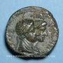 Coins Thrace. Rhoemetalces I, avec Auguste (11 av. - 12 ap. J-C). Unité