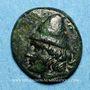 Coins Troade. Birytis. Bronze, vers 350-300 av. J-C