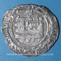 Coins Afghanistan. Samanides. Nasr II b. Ahmad (301-331H). Dirham (313H), Farwan