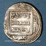 Coins Anatolie. Ilkhanides. Abu Sa'id (716-736H). 2 dirham 724H, Erzerum