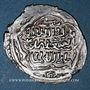 Coins Anatolie. Ilkhanides. Abu Sa'id (716-736H). Dirham, Ma'den Golbazar (atelier rare)