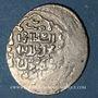 Coins Anatolie. Ilkhanides. Muhammad (736-738H). Dirham (73)8H, Samsun