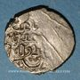 Coins Anatolie. Isfendiyarides. Isfendyar (794-843H). Akçe