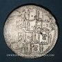 Coins Anatolie. Ottomans. Abd al-Hamid I (1187-1203H). Double zolota 1187H / an 11, Constantinople