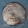 Coins Anatolie. Ottomans. Abdoul Mejid (1255-1277H).  Para 1255H / an 3, Qustantiniya