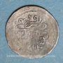 Coins Anatolie. Ottomans. Mahmoud II (1223-1255H). Para billon 1223H / an 29 (9e standard), Qustantiniya