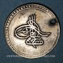 Coins Anatolie. Ottomans. Mustafa III (1171-1187H). Onluk  1171H / an (11)85H, Islambul (Istanbul)