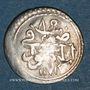 Coins Anatolie. Ottomans. Mustafa III (1171-1187H). Para 1171H / an (11)85H, Islambul (Istanbul)