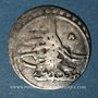 Coins Anatolie. Ottomans. Mustafa III (1171-1187H). Para 1171H / an 2, Islambul (Istanbul)