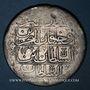 Coins Anatolie. Ottomans. Selim III (1203-1222H). Yüzlük 1203H an 12, Islambul (Istanbul)