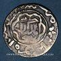 Coins Anatolie. Seljouquides de Rûm. Kaykhusru III (Kay Khusraw) (663-682H). Dirham 671H, Siwas