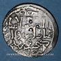 Coins Anatolie. Seljouquides de Rûm. Kaykhusru III (Kay Khusraw) (663-682H). Dirham 673H, Siwas