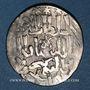 Coins Anatolie. Seljouquides de Rûm. Kaykhusru III (Kay Khusraw) (663-682H). Dirham daté Shawwal (672),
