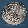 Coins Anatolie. Seljouquides de Rûm. Mas'ud II (679-697H). Dirham (692)H, madinat Samsun