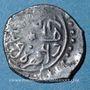 Coins Balkans. Ottomans. Mehmet II, 2e règne (855-886H). Akçe 865H, Serez