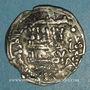 Coins Espagne. Umayyades d'Espagne. 'Abd ar-Rahman III (300-350H).  Dirham 337H. Madinat al-Zahra
