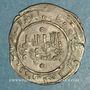Coins Espagne. Umayyades d'Espagne. al-Hakam II (350-366H). Dirham 359H. Madinat al-Zahra