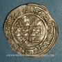 Coins Espagne. Umayyades d'Espagne. al-Hakam II (350-366H). Dirham 365H. al-Andalus