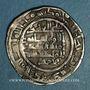 Coins Espagne. Umayyades d'Espagne. Sulayman, 1er règne (400H). Dirham 400H. Madinat al-Zahra