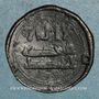 Coins Iraq. Abbassides. al-Mahdi (158-169H). Fals (16)9H, al-Kufa