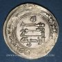 Coins Iraq. Abbassides. al-Radi (322-329H). Dirham 328H. Madinat al-Salam