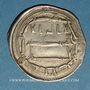 Coins Iraq. Abbassides. Harun al-Rashid (170-193H). Dirham 179H. Madinat al-Salam