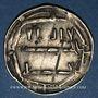 Coins Maghreb. Abbassides. al-Mahdi (158-169H). Dirham 1(6)9H ?, al-'Abbassiya