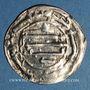 Coins Maghreb. Abbassides. al-Mahdi (158-169H). Dirham 15(7)H. al-'Abbassiya