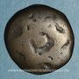 Coins Maghreb. 'Alawites. Moulay Sulayman II (1207-1238H). 2 fulus 1236H