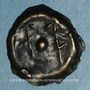 Coins Maghreb. 'Alawites. Moulay Sulayman II (1207-1238H).  Fals 1210H